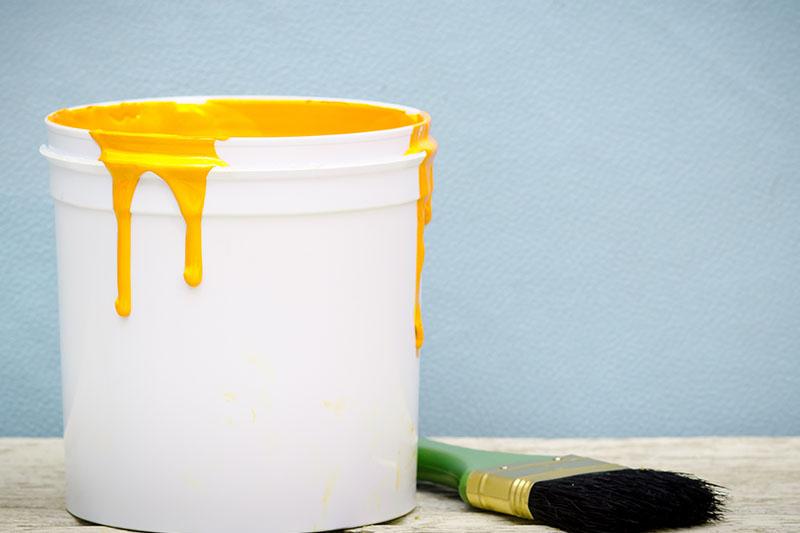 aditivos para pintura plástica