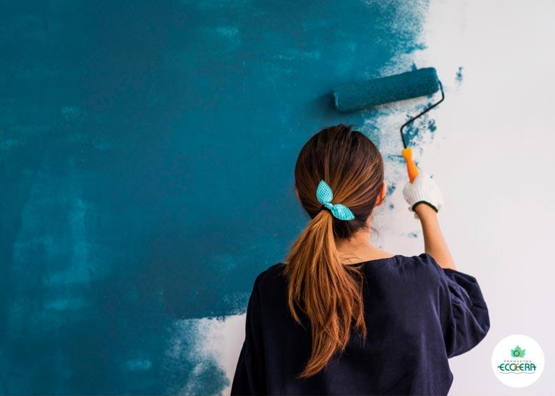 Consejos para conseguir un acabado perfecto con tus pinturas